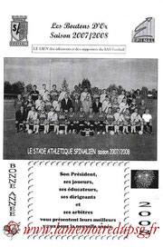 Programme  Epinal-PSG  2007-08