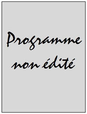 Programme  PSG-Barcelone  2012-13