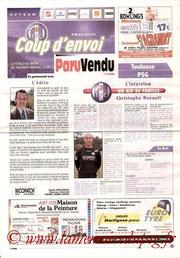 Programme  Toulouse-PSG  2004-05