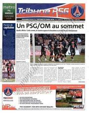 2009-03-15  PSG-Marseille (28ème L1, Tribune PSG N°13)