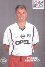 BERGEROO Philippe  99-00