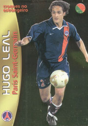 N° 127 - HUGO LEAL (Recto)