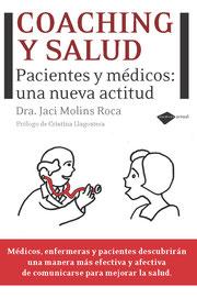 Libro Coaching y Salud - Dra. Jaci Molins Roca