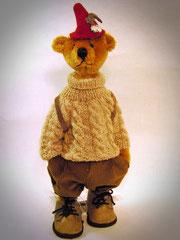 Bärenmenschen - Bildergalerie