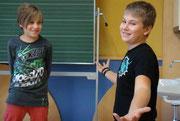 TaO! Englisch Workshop - 2a Klasse St. Marein/Mürztal