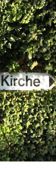 Kirchgemeinde Grafenried - Foto Orte und Räume / Q:birdy's/photocase.de