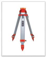 GEO ECO PA6 Tripié pesado de aluminio GEO ECO versión profesional