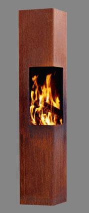 Feuerstelle Riton