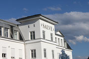 Geschäftshaus - BRIGENNA Baukonzept - Bernd Jucht - Prien am Chiemsee