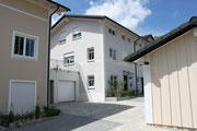 Einfamilienhaus - BRIGENNA Baukonzept - Bernd Jucht - Prien am Chiemsee