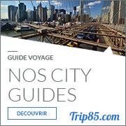 Nos City Guides !