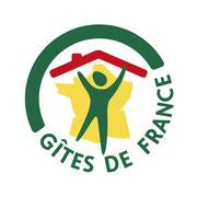 cliquer sur ce logo pour accéder à notre site gites de france