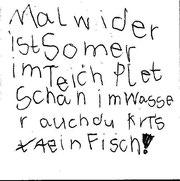 Jakob, 7 Jahre