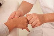 ばね指の再発予防