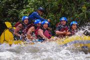 Rafting Clase 2 & 3