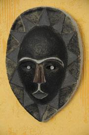 Masque du Cameroun, D.Petit