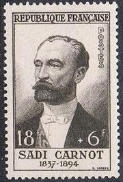 Lettre timbres classiques paquebot Gange