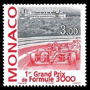 1er Grand-Prix Monaco F3000