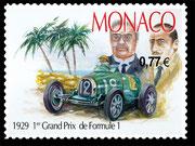 1er Grand-Prix de Monaco