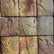 Meditation Panel, detail