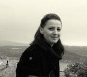 Caterina, scrittrice