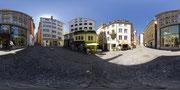 Marktgasse in der Altstadt