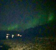 2019-10-04 beeindruckende Polarlichter, immer wieder ein beeindruckendes Erlebnis