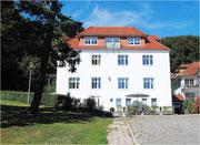 5 Ferienwohnungen in Sassnitz