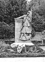 Le monument d'origine