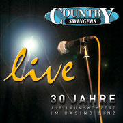 """Die neue CD """"LIVE"""""""
