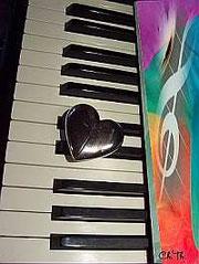 klavier-Herz