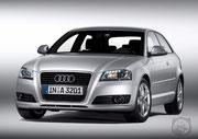 Systeme de navigation pour Audi A3 8p de 2005 à 2012