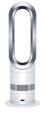 Dyson Hot awarded by European Consumers Choice