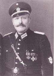 Ehren Kdt. Michael Wöhrle 1920-1937