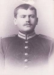Kdt. Robert Sachsenmaier 1912-1920