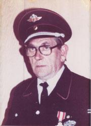 Ehren Kdt. Sylvester Fürst 1965-1973