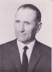 Kdt. Anton Kieninger -Sturmenbauer- 1937-1938