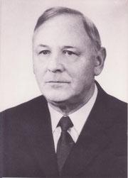Kdt. Anton Kieninger -Schlegele- 1938-1945 und 1949-1955