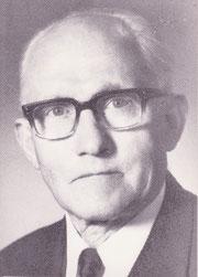 Kdt. Josef Schmidt 1945-1949