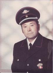 Kdt. Martin Wiedemann -Grüner Baum- Wirt- 1955-1956