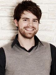 Fabian Schmelcher Sänger
