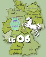 Landesgruppe Westfalen