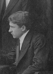 Georg Theodor Kosegarten