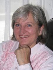 Marta Marx     Betriebsleiterin
