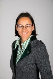 Eva Baumann Portraitbild
