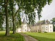 Chateau de Condé