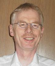 Dr. Heinz Abel
