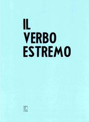Il verbo estremo