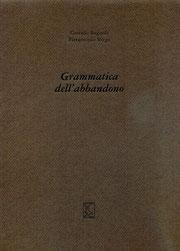 Grammatica dell'abbandono