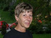 Platzkassierin Gruber Christine